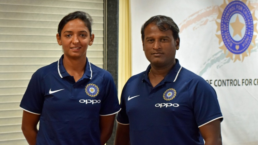 Ramesh Powar's name recommended by the CAC as India Women team's coach