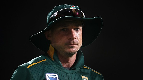 CWC 2019: South Africa sweat on injured Dale Steyn for World Cup