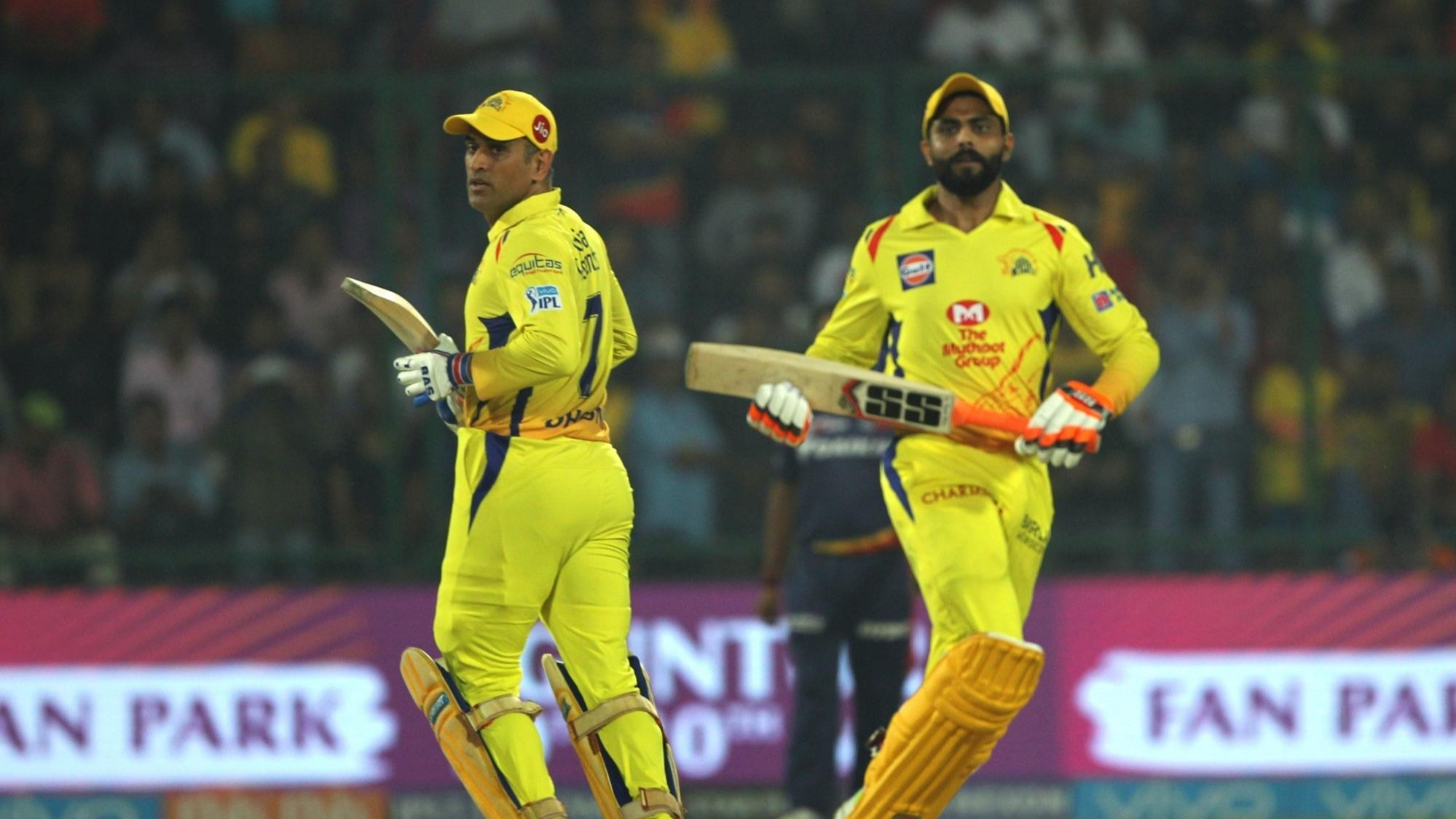 IPL 2018 : Match 56, CSK vs KXIP - Statistical Preview