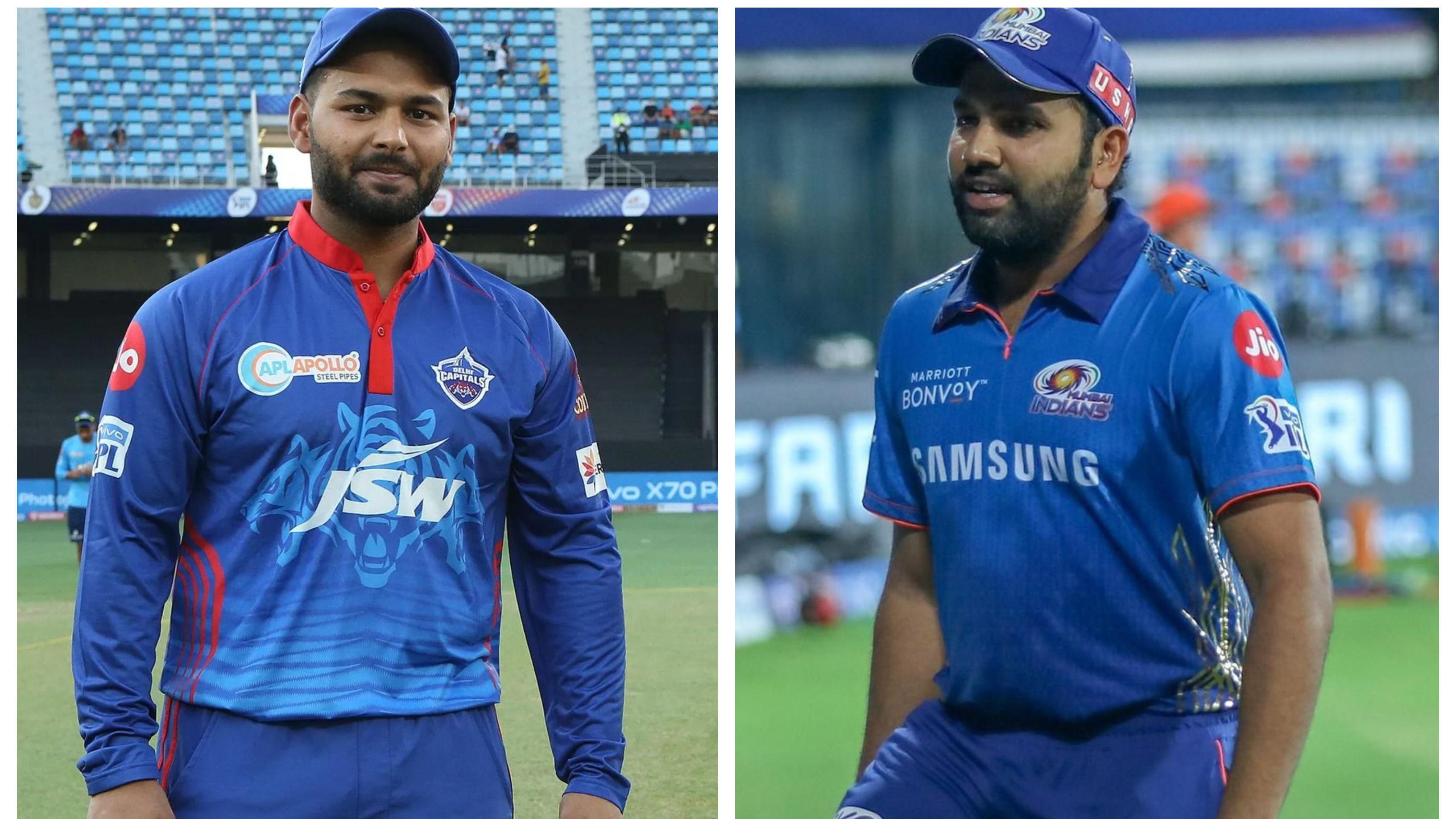 IPL 2021: Match 46, MI v DC – COC Predicted Playing XIs
