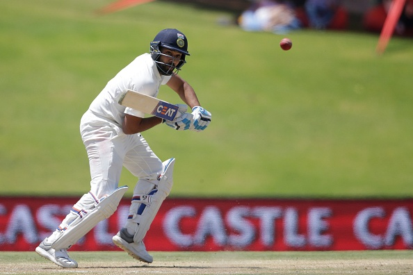 Rohit Sharma failed to leave an impact in South Africa   Getty