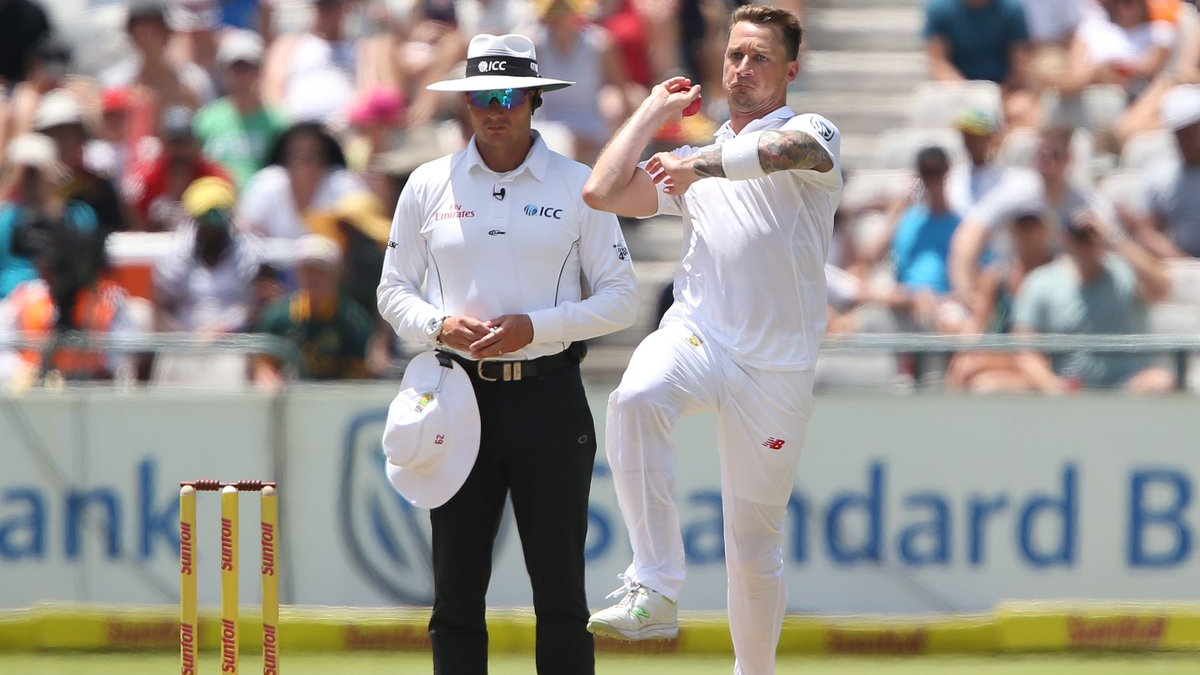 SL vs SA 2018: Dale Steyn returns to South Africa's Test squad for Sri Lanka tour