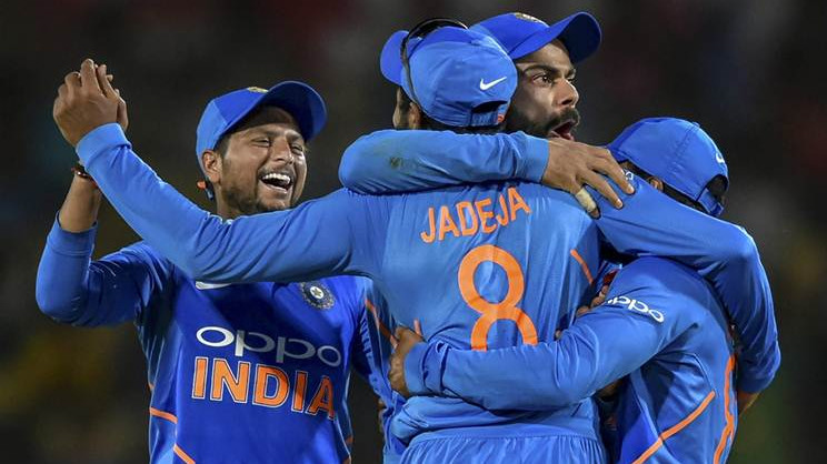 IND v AUS 2019: Second ODI - Statistical Highlights