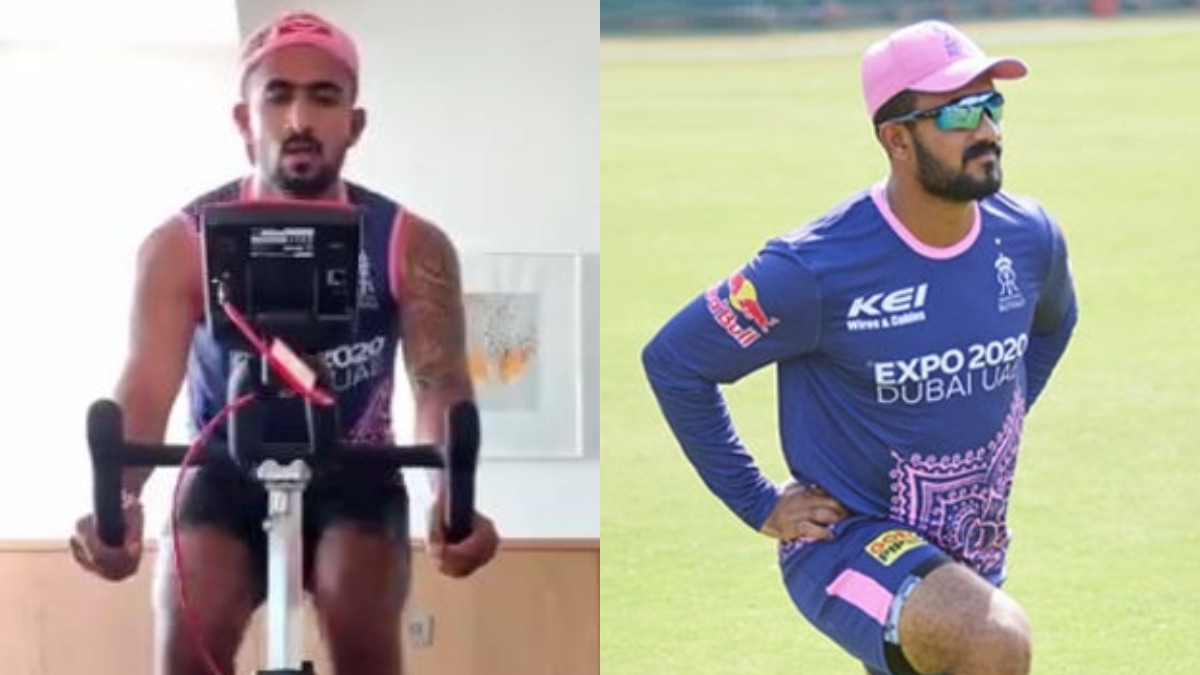 IPL 2021: KC Cariappa aims to make every opportunity count with RR after a
