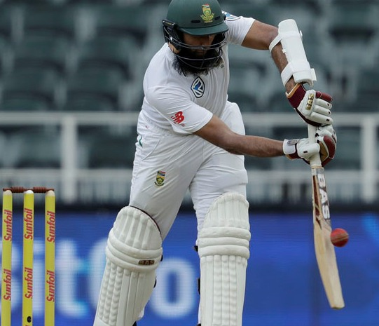 SA v IND 2018: Watch – Hashim Amla opens up about the challenging Wanderers pitch