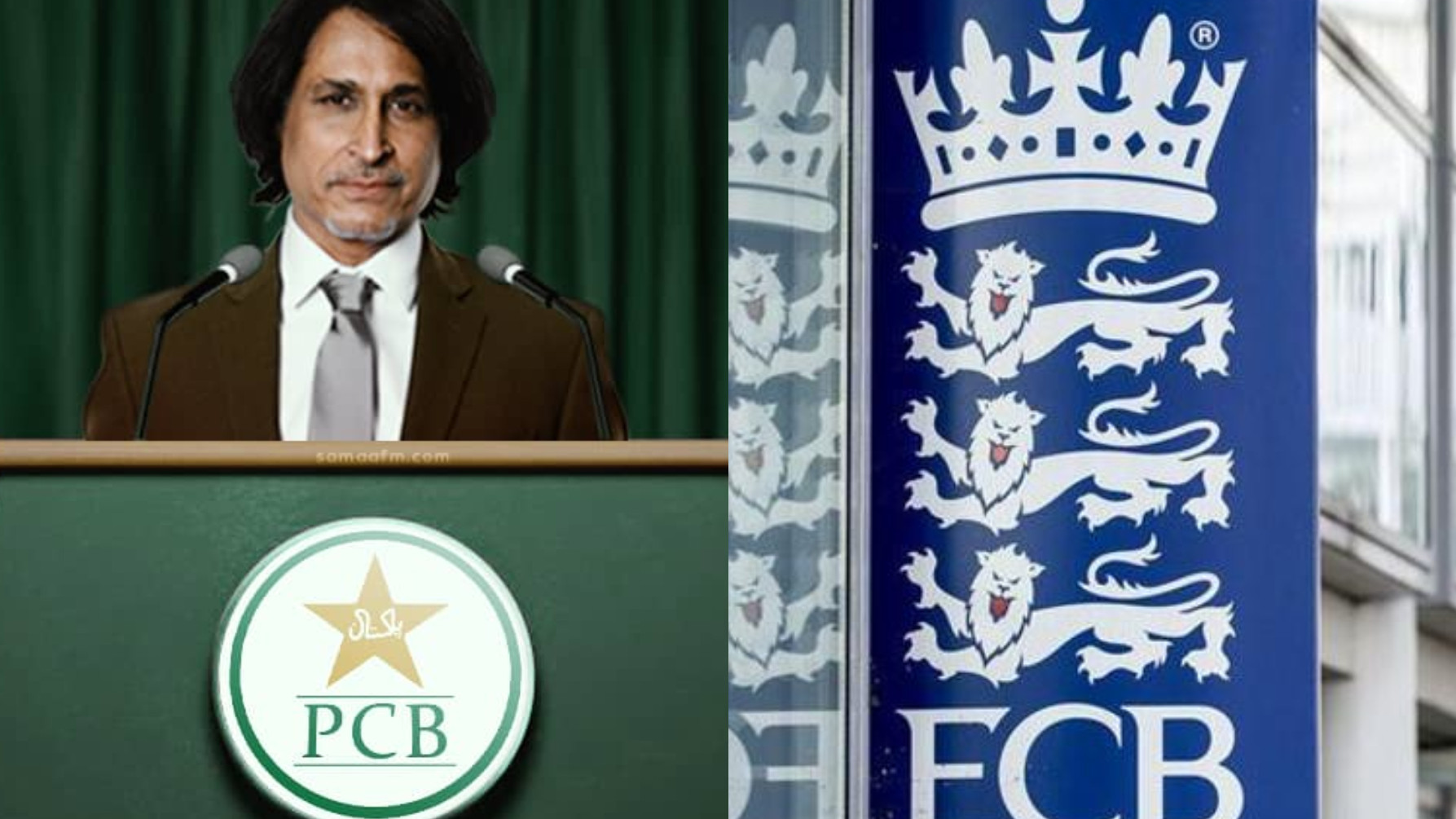 Pakistan team needs to become the best so others line up to play- Ramiz Raja on ECB withdrawal