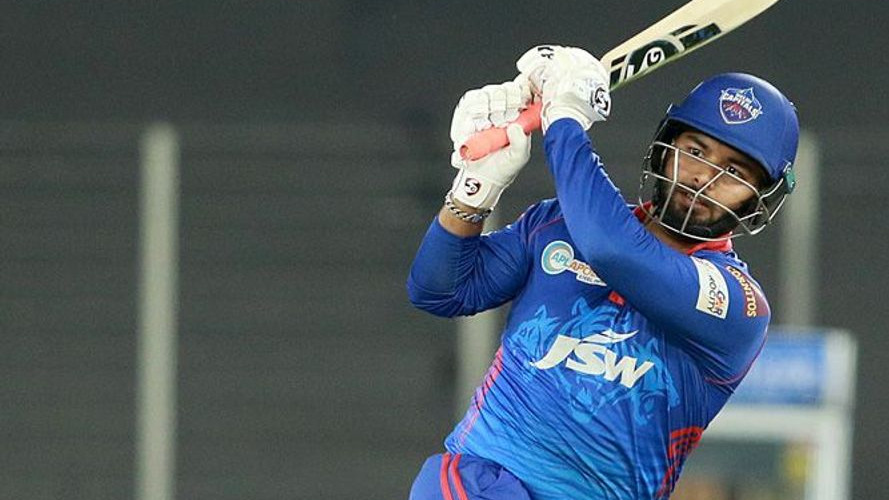 IPL 2021: Rishabh Pant says DC will try a few things when they play in Kolkata
