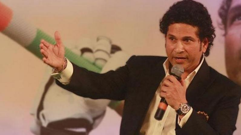 Sachin Tendulkar lauds Ranbir Kapoor for his performance in the movie Sanju