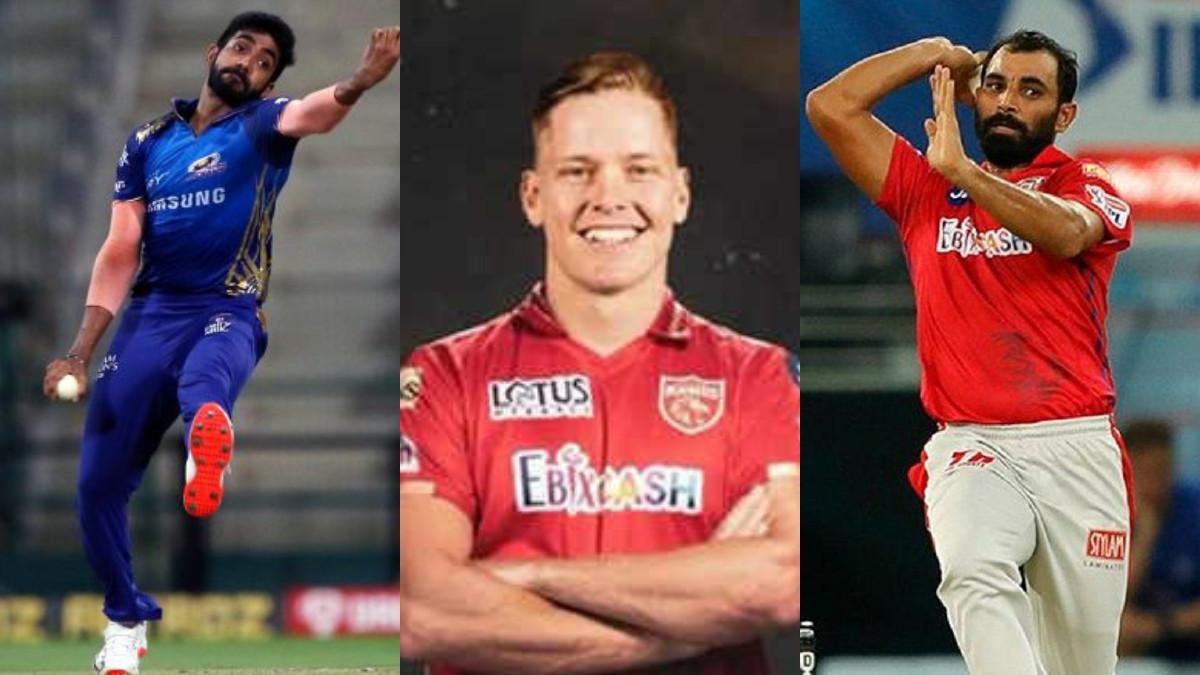 IPL 2021: PBKS' Nathan Ellis excited to pick the brains of Shami, Bumrah, and Siraj during IPL