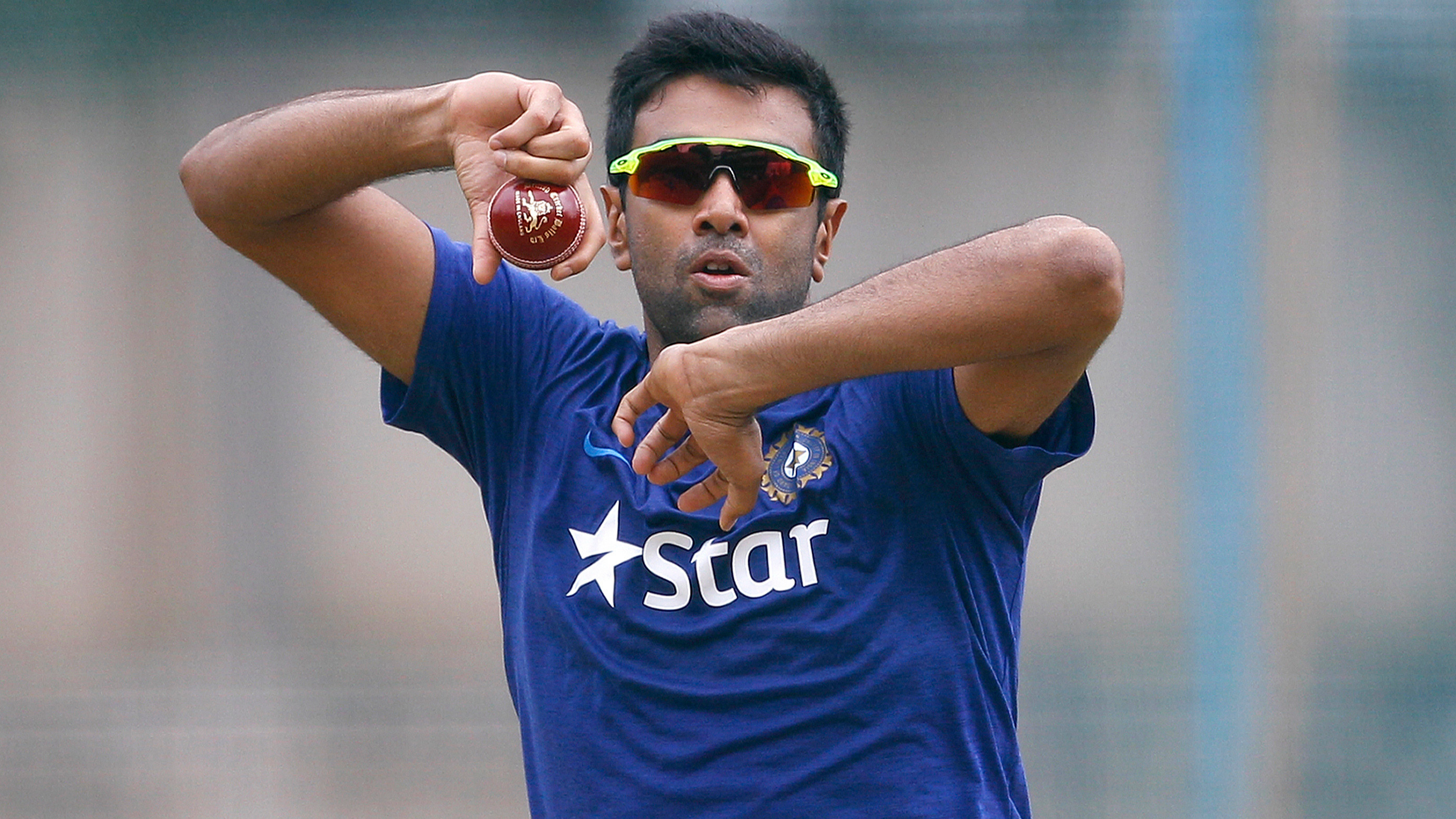 Ravichandran Ashwin to miss the Deodhar Trophy due to injury
