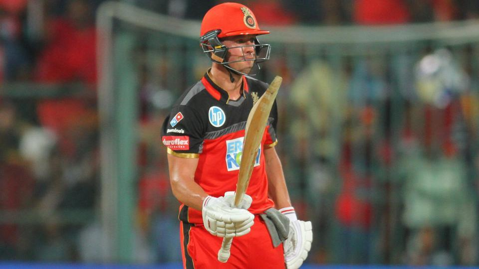 IPL 2018: AB de Villiers asks youngsters to follow the basics of the game