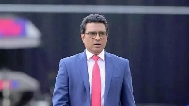 Sanjay Manjrekar   GETTY
