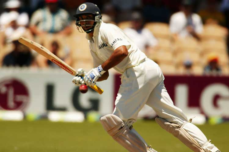 VVS Laxman's 96 was the foundation of India's win over South Africa