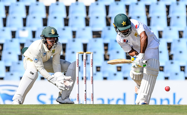 Masood disappointed with Pakistan batting show at Christchurch | Getty Images