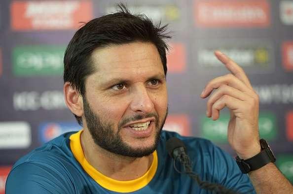 शाहिद अफरीदी ने न्यूजीलैंड दौरे पर तैयारियों की कमी के लिए पीसीबी को ठहराया दोषी