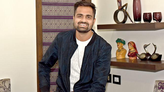रणजी ट्रॉफी में मिली जीत ने अनिकेत चौधरी के आईपीएल नीलामी में मिली निराशा को दूर करने में मदद की