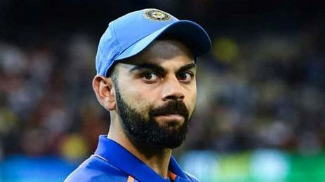 Virat Kohli announces the RP-SG Indian sports honors event is postponed after Pulwama attack