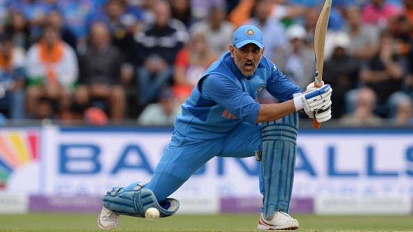 MS Dhoni could make himself available for India selection after IPL