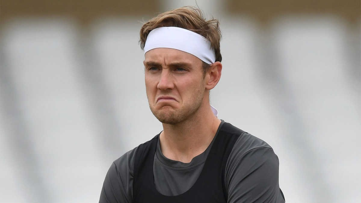 "ENG v WI 2020: ""Felt frustrated, angry, gutted,"" says Stuart Broad on being omitted from Southampton Test"