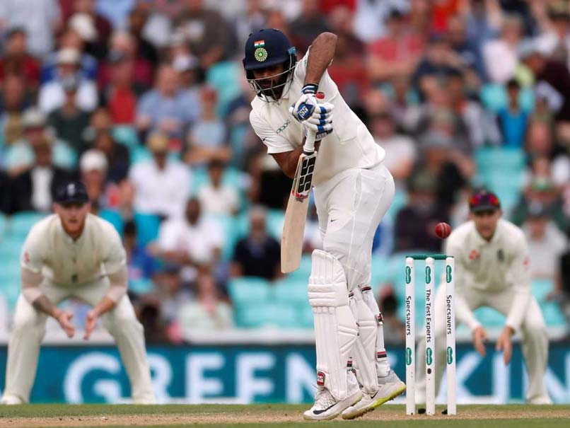 Vihari scored a fifty on his Test debut. (Getty)