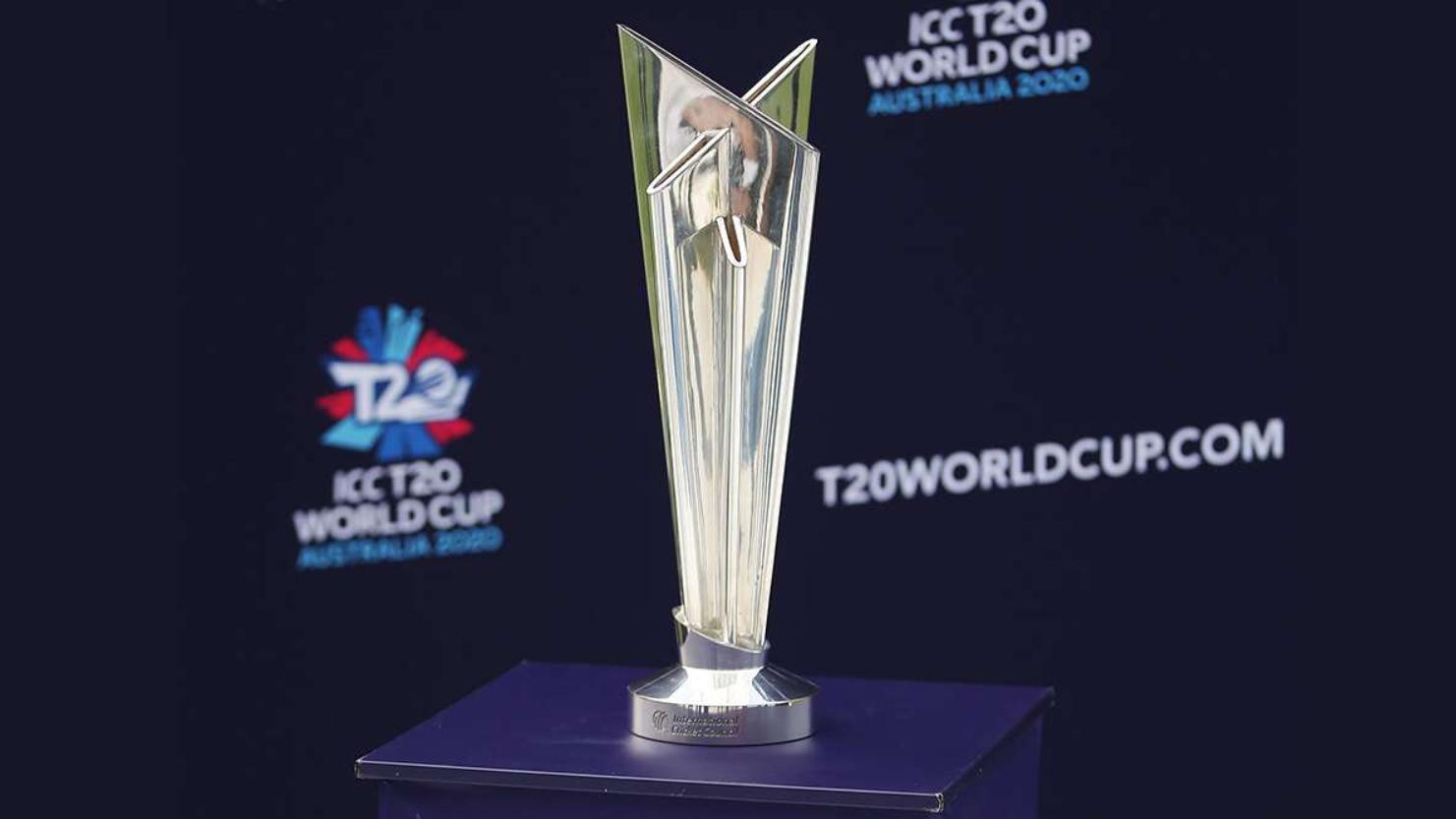 क्या कोरोना वायरस की वजह से रद्द हो जाएगा टी-20 विश्वकप ? आयोजकों ने खुद दिया जवाब
