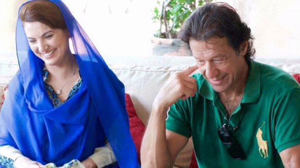Reham Khan reveals Imran Khan has 5 illegitimate children which include Indians as well