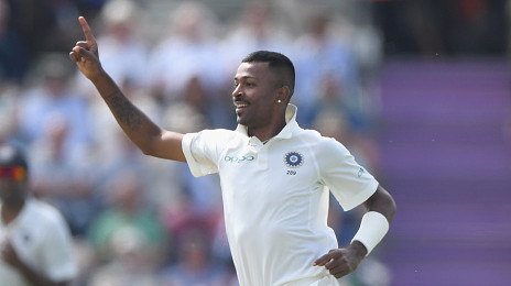 Ranji Trophy 2018-19: Hardik Pandya set to return to action against Mumbai