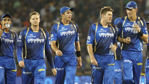 IPL 2018: Rajasthan Royals will announce their captain on Saturday via live telecast