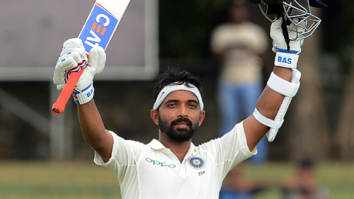 Ajinkya Rahane confident about India's chances in England; trusts bowlers to win matches