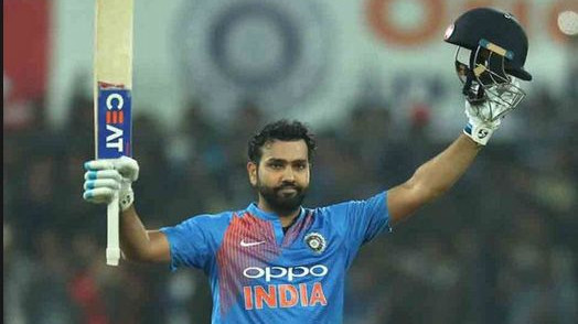 IND v WI 2018: 2nd T20I – Twitter explodes in fireworks as Rohit Sharma's record 4th century takes India to 195/2
