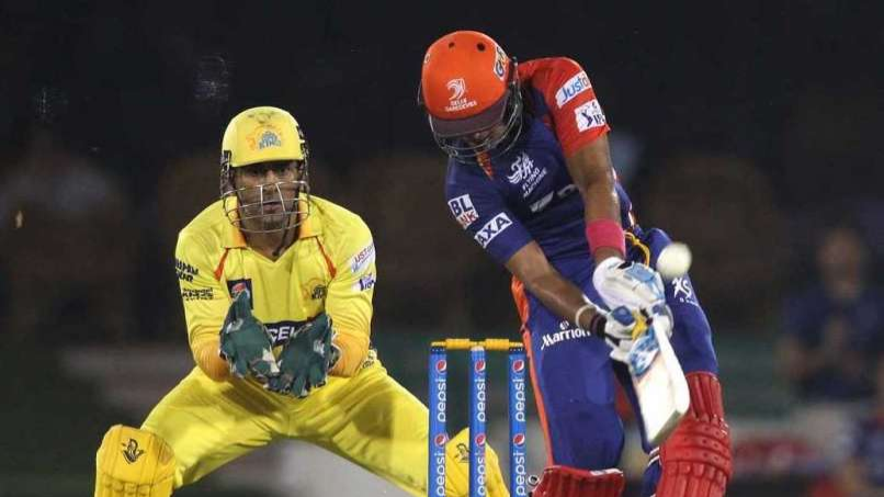 IPL 2018 : Match 30 , CSK vs DD - Statistical Preview