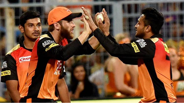 IPL 2018: Match 20, SRH vs CSK - Statistical Preview
