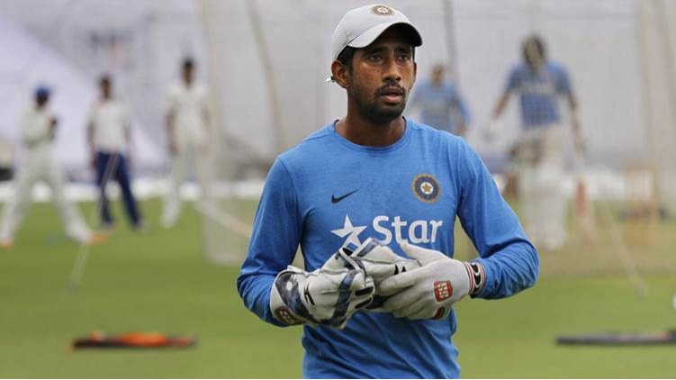 ENG v IND 2018: Wriddhiman Saha unlikely to recover for England Tests