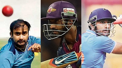 Vijay Hazare Trophy 2018-19: Top 5 performers of the day