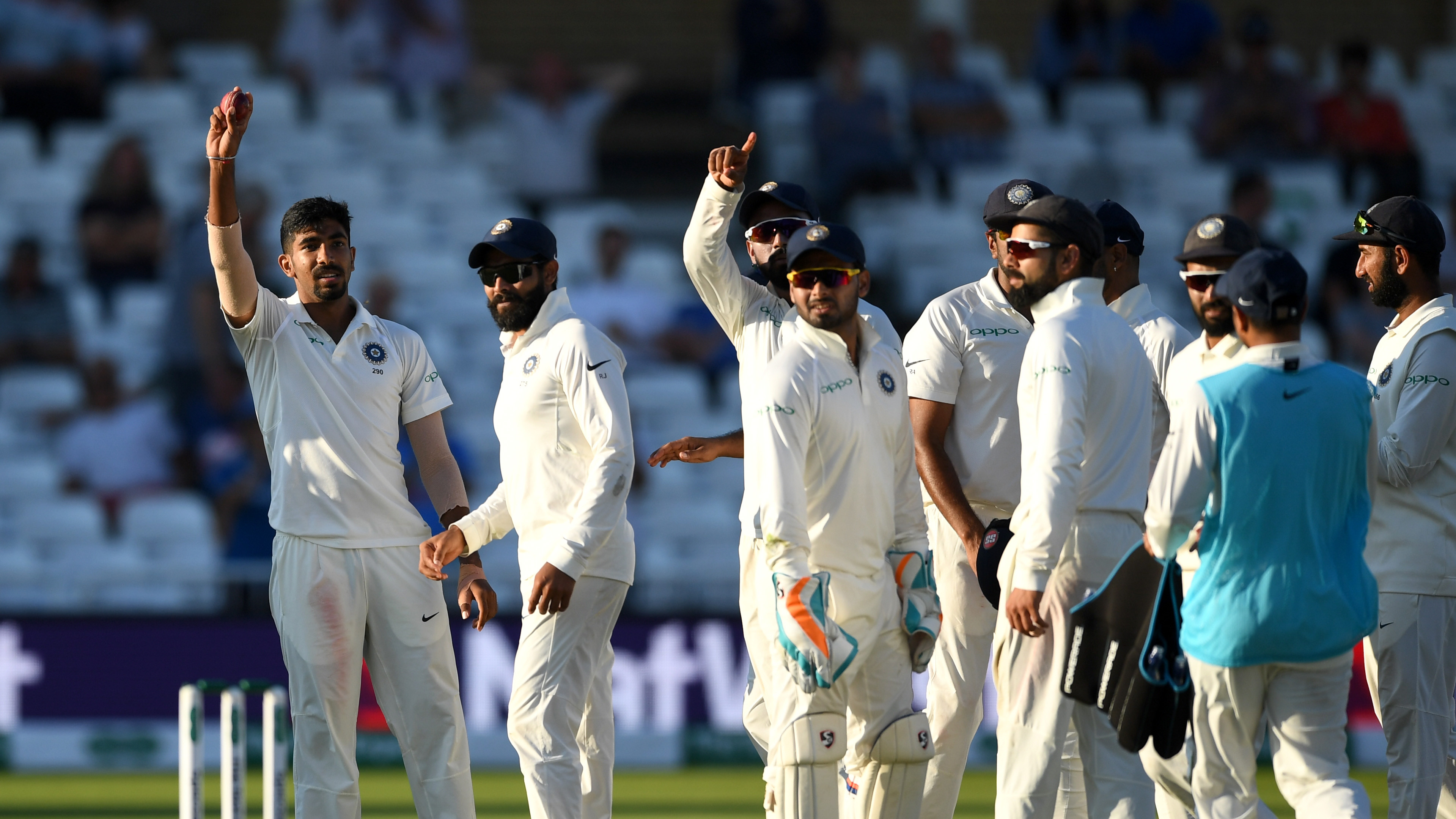 ENG vs IND 2018: In Test cricket, it's all about patience and consistency, says Jasprit Bumrah