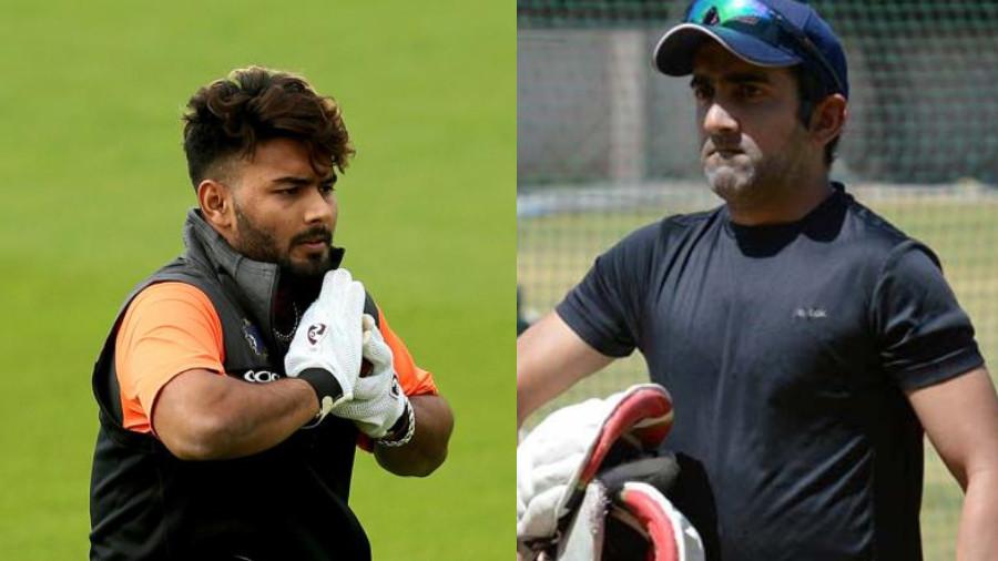 No place for Rishabh Pant and Ravindra Jadeja in Gautam Gambhir's India 2019 WC squad