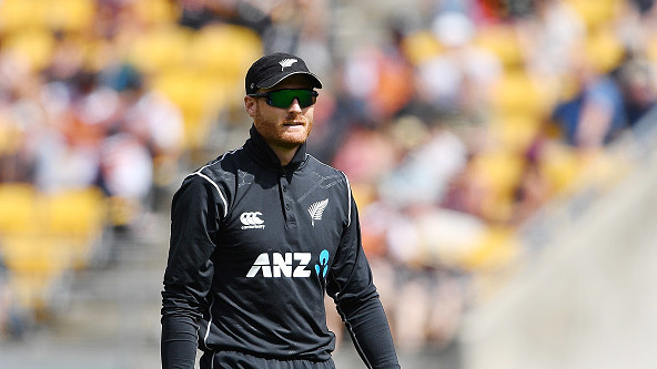 NZ v SL 2018-19: Guptill returns as New Zealand announce squad for the ODI series