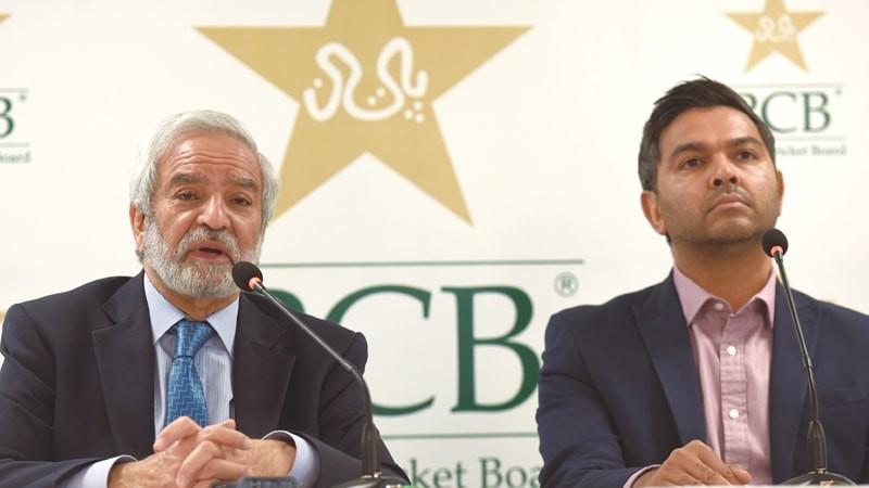 Pakistan Cricket Board finally finds a sponsor ahead of England series: Report
