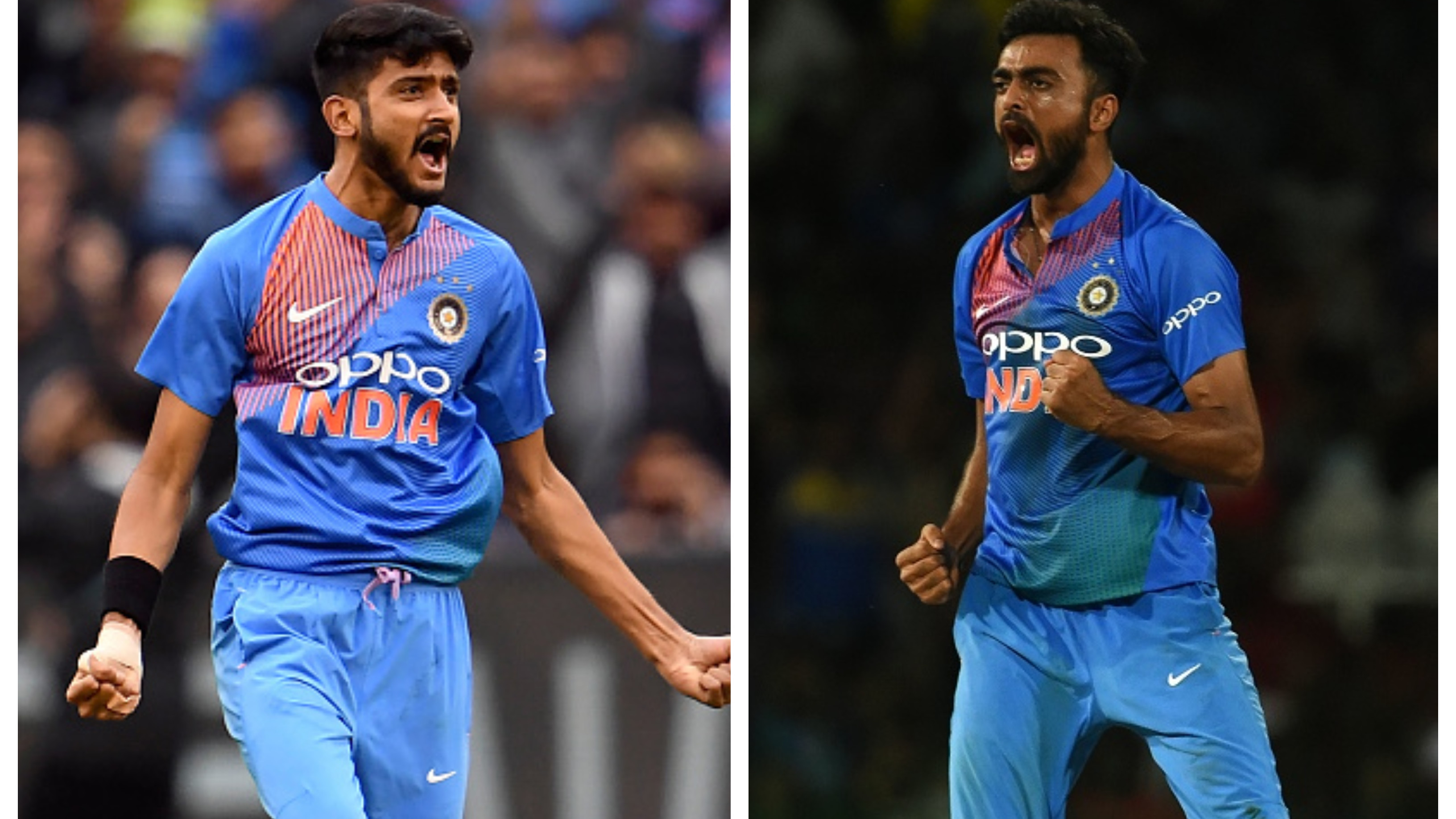 IND v AUS 2019: Toss-up between Khaleel Ahmed and Jaydev Unadkat for the ODI series