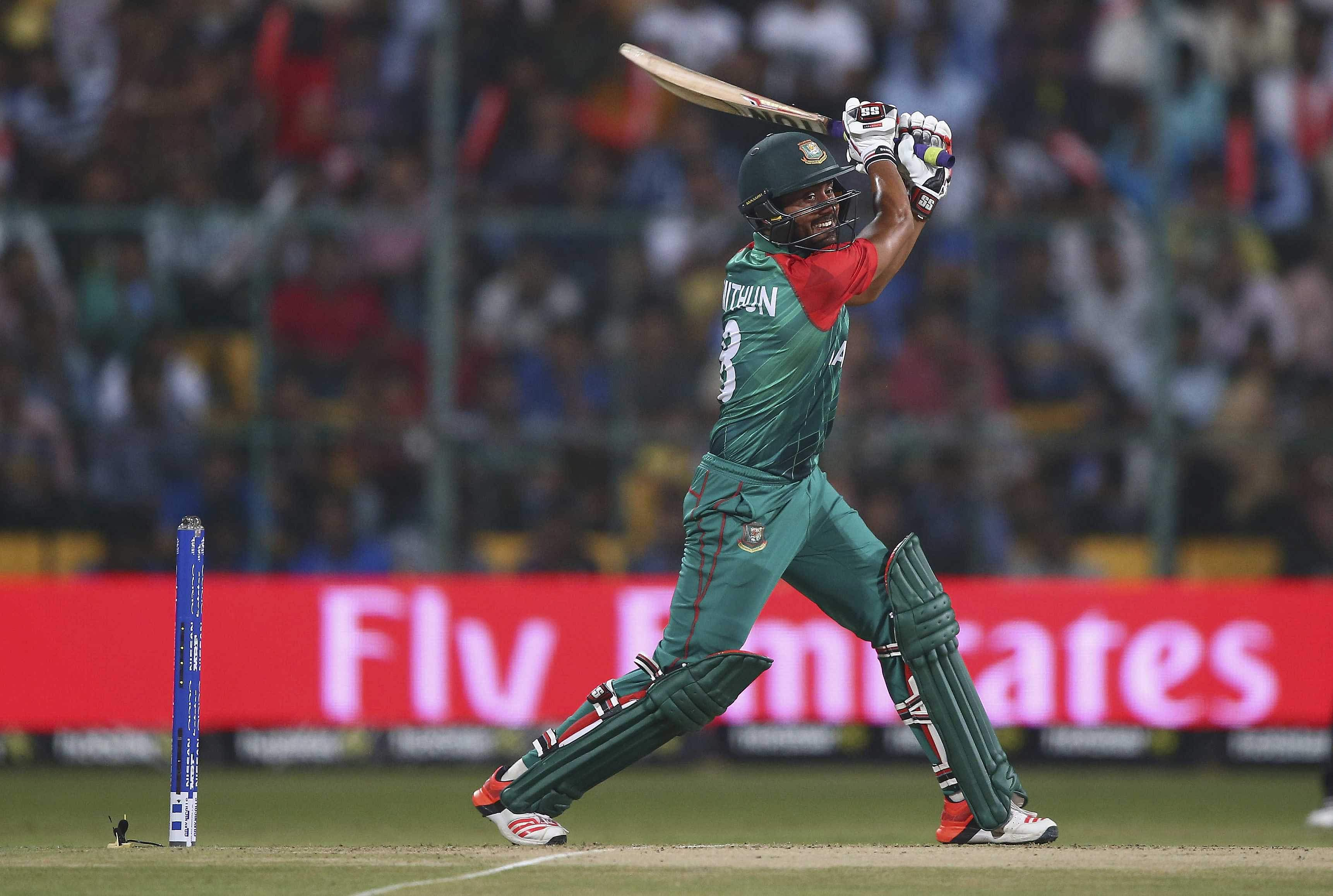 Mohammad Mithun has been included in the Bangladesh squad for Asia Cup. (Dhaka Tribune)