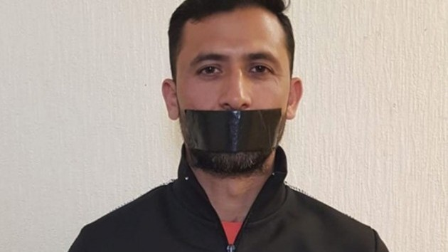 CWC 2019: Pakistan pacer Junaid Khan speaks up on his injustice after World Cup 2019 omission