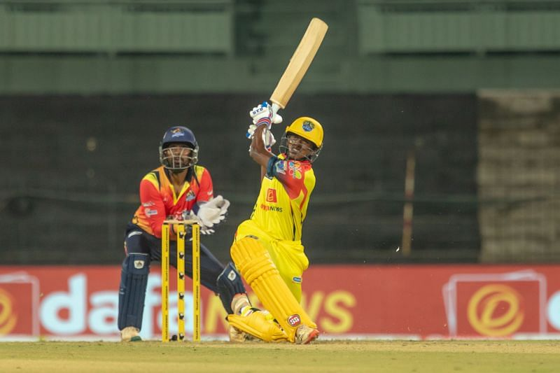 TNPL 2021 opener between Lyca Kovai Kings and Salem Spartans washed out | TNCA