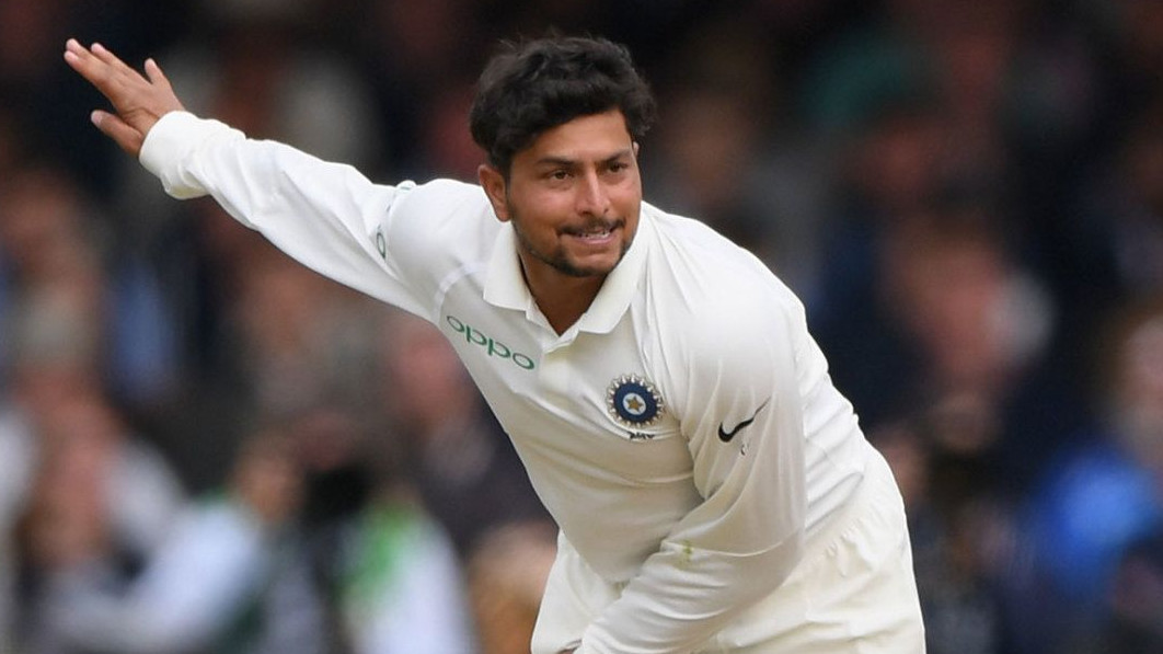 India A defeats Australia A in the 2nd unofficial Test; Kuldeep Yadav picks 8 wickets