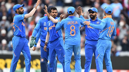 WI v IND 2019: COC Predicted Team India Playing XI for the first ODI