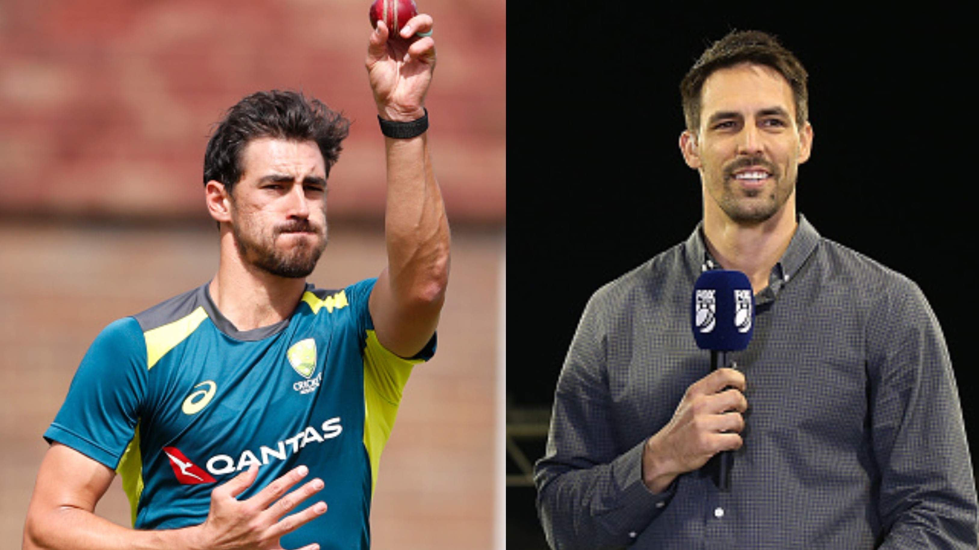 Ashes 2019: Mitchell Johnson calls for Mitchell Starc's inclusion in Australia's XI for Lord's Test