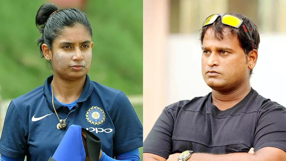 We will work in tandem and build a very strong team for the future- Mithali Raj on working with Ramesh Powar