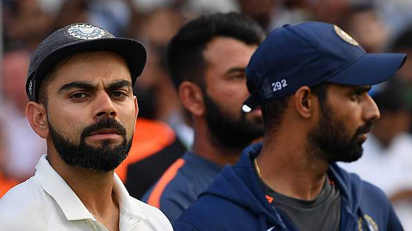 ENG v IND 2018: Virat Kohli rues not putting consistent pressure on England at all times
