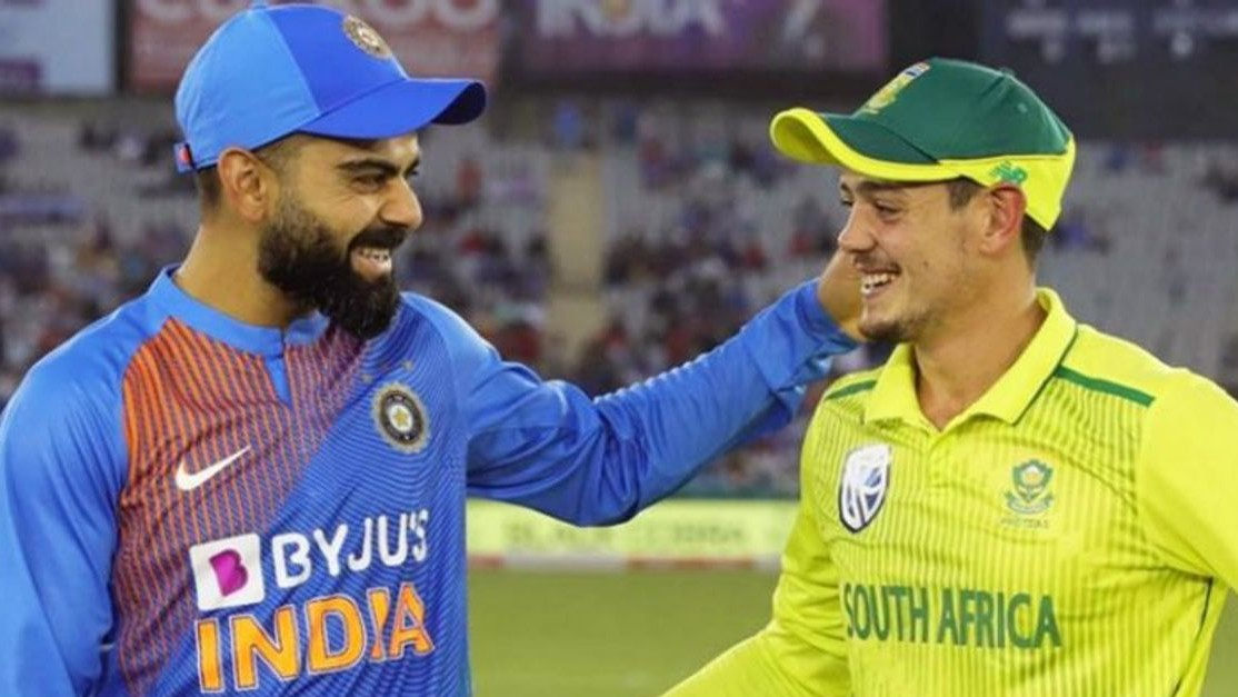 BCCI official Arun Dhumal refutes reports of India agreeing to tour South Africa in August for T20Is