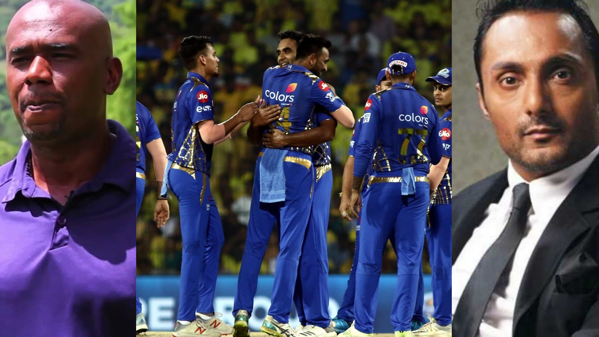 IPL 2019: Qualifier 1, MI v CSK – Twitterati applauds MI on making into the finals for fifth time as they beat CSK by 6 wickets