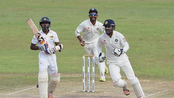 IND v AFG 2018: KL Rahul ready for wicketkeeping role in Saha'a absence